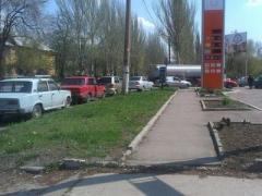 """В """"ДНР"""" обещают, что дончане скоро будут с бензином"""