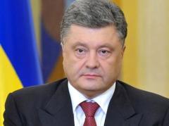 Порошенко поручил усилить меры безопасности в Украине