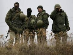 В Авдеевке из миномета боевики обстреляли саперный пункт украинских военных, есть пострадавшие
