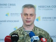 Трагические новости: За сутки на Донбассе погибли пять украинских военных, четыре - ранены