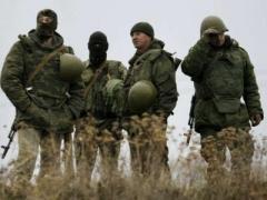 Силовики отбили штурм Песок и понесли  потери