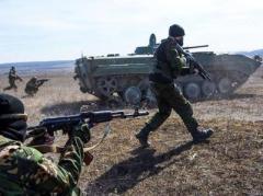 Воюющий Донбасс: где сегодня стреляли и откуда погнали боевиков (ВИДЕО)