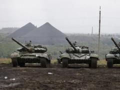 В зоне АТО боевики обстреляли Опытное, Пески, Новгородское и Авдеевку (ВИДЕО)