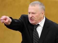 Слава Рабинович напомнил Жириновскому, как он хотел бомбить Париж. Возможно, это уже тогда было в плане Кремля? (ВИДЕО)