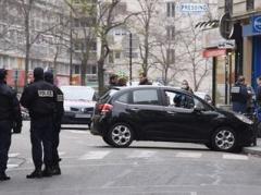 Теракты в Париже: люди сплотились, паники нет, жизнь продолжается - информация очевидца