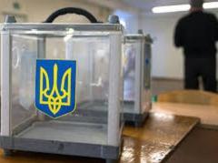 """В Украине сегодня """"день тишины"""" перед вторым туром местных выборов"""