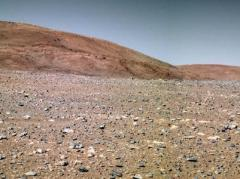 Ученые обнаружили на Марсе гигантский непонятный объект (ВИДЕО)
