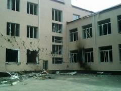 Сегодняшний Донецк все больше напоминает город-призрак (ВИДЕО)