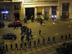 """""""Реки крови залили пол"""", -   выжившая в парижском теракте девушка написала трогательное письмо"""