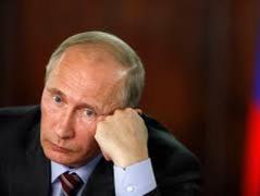 Мнение политика: Путин попал в ловушку, из которой каждый выход плохой