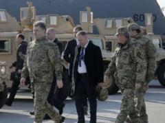 Порошенко подписал закон о допуске иностранных войск в Украину