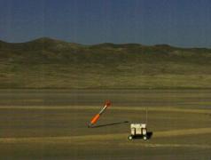 США испытали новейшую ядерную бомбу