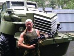 """Боевик """"ДНР"""" засветил новинку военного российского автопрома"""