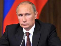 Военная операция в Сирии проводится для защиты России, - Путин