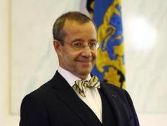 """""""У вас много кумовства"""", - президент Эстонии рассказал о пятнах на репутации Украины (ВИДЕО)"""