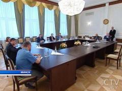 "Украина в Минске  озвучила свои требования к ""ЛДНР"""