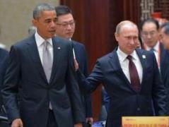 Путин в Турции попросил дать ему второй шанс, - Пономарь
