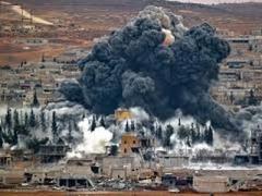 Минобороны РФ похвасталось мощными авиаударами по Сирии (ВИДЕО)