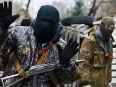 Боевики готовятся к дальнейшей эскалации конфликта, - Тымчук