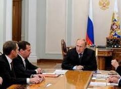 """""""Мы не будем вытирать слезы с нашей души и сердца"""", - Путин пообещал карать террористов (ВИДЕО)"""