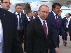 """""""Он даже готов был снять штаны"""", - Саша Сотник о Путине на саммите"""