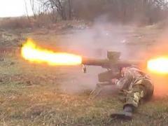 Россия прислала донбасским боевика эшелон с боеприпасами