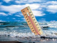 2015-й стал самым теплым годом в истории
