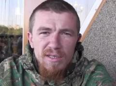 Украина направила в Интерпол данные по боевику «Мотороле»
