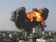 Что воины Путина  пишут на бомбах в Сирии (ВИДЕО)