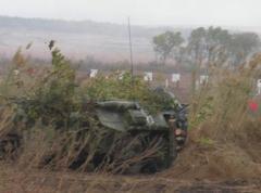 """В """"Минобороны ДНР"""" хвастают """"высоким уровнем  боевой подготовки"""""""
