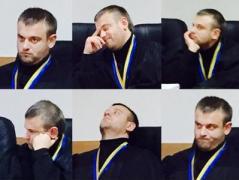 «Не верю тебе, оккупант!» - судья не смог сдержать эмоций, выслушивая показания российских ГРУшников