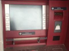 В Крыму не работают  банкоматы