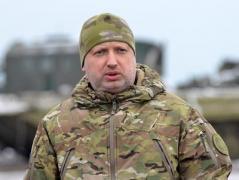 Турчинов: Украина будет сбивать военные самолеты, если они нарушат ее воздушное пространство