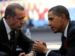 Обама: у Турции есть право защищать свою территорию и свое воздушное пространство (ВИДЕО)
