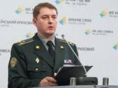 Боевики стягивают танки и САУ к линии разграничения, - спикер АТО