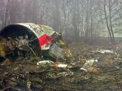 У Польши появились доказательства, что самолет бывшего президента Качиньского был взорван в воздухе