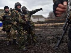 Дайджест событий на донбасском фронте на вечер 30 ноября (ВИДЕО)