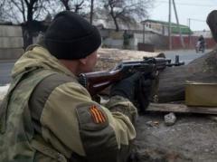 Террористы открыли стрельбу под Зайцево по своим же,  - спикер АТО