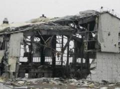 Дончане сообщают о стягивании сил боевиков в район аэропорта