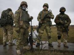 В секторе А боевики постоянно  пытаются захватить в плен бойцов ВСУ (ВИДЕО)