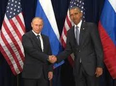 Обама выдвинул Путину ультиматум по Сирии