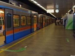 В метро  Стамбула произошел мощный взрыв