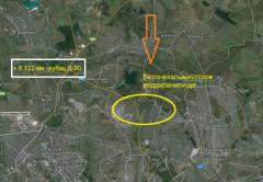 У Верхнекальмиуского водохранилища боевики оборудуют позиции под батарею гаубиц Д-30, - группа ИС