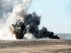 """Печальная новость: в секторе """"М"""" на мине подорвались военнослужащие, есть жертвы"""