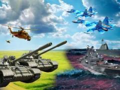 Потрясающий видеоролик о защитниках Украины (ВИДЕО)