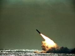 Месть Путина: Россия  нанесла ракетный удар по Сирии с подводной лодки