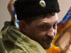 В ЛНР грохнули известного бандюка - атамана Дремова