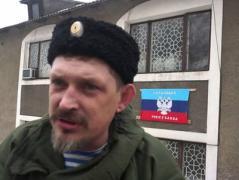 """Разборки в оккупированном Донбассе: кто такой """"атаман"""" Дремов и за что его взорвали"""