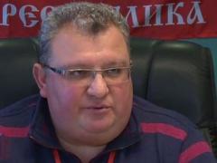 """Оккупировавший пост мэра Донецка Мартынов: """"В наши ряды внедряются недоброжелатели"""""""