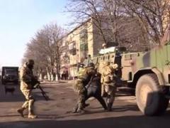 """Журналист: """"Донбасс, таки, хорошо понимает язык силы"""""""